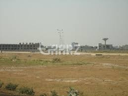 5 Marla Plot For Sale In Block B, DHA 9 Town, Lahore