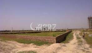 5 Marla Plot For Sale In Block B, DHA 9 Town,Lahore