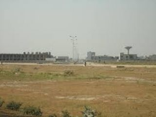 5 Marla Plot For Sale In Block C, DHA 9 Town,Lahore