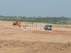 5 Marla Plot For Sale In  Block D, DHA 9 Town,Lahore