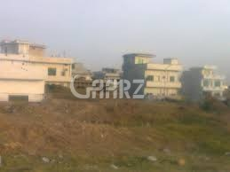 5 Marla Plot For Sale In  Block D, DHA Phase 6, Lahore