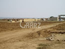 5 Marla Plot For Sale In Block E, DHA Phase 6,  Lahore