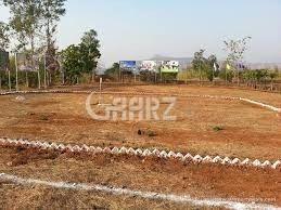 5 Marla Plot For Sale In Block E, DHA Phase 6,Lahore