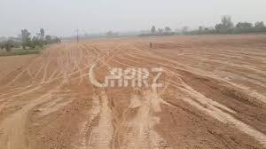 5 Marla Plot For Sale In  Block J, DHA Phase 9 Prism,Lahore