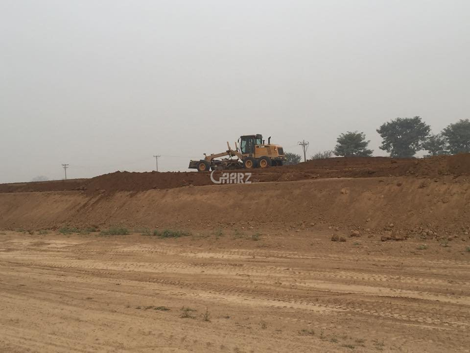 5 Marla Plot For Sale In Block K, DHA Phase 9 Prism, Lahore