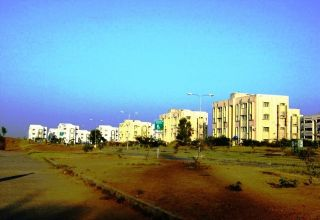 5 Marla Plot for Sale in Islamabad G-11/3