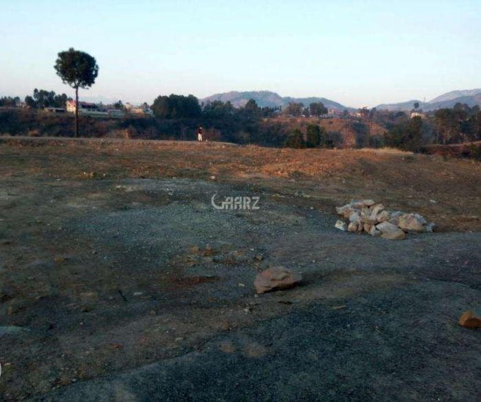 Bahria Town Islamabad Phase 8: 10 Marla Residential Land For Sale In Bahria Town Phase-3