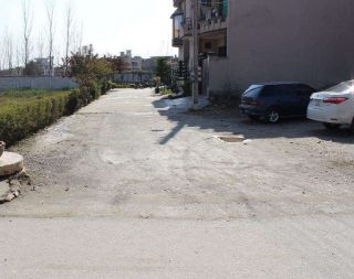 5 Marla Residential Land for Sale in Lahore DHA Phase-6
