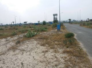 5 Marla Residential Land for Sale in Lahore DHA Rahbar Phase-2 Block K