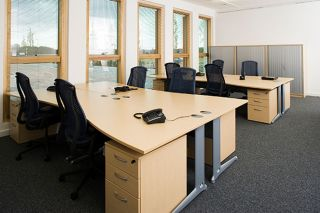 500 Sqaure Feet Office For Rent In F-10, Islamabad