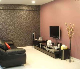500 Square Feet Apartment for Rent in Islamabad Diplomatic Enclave