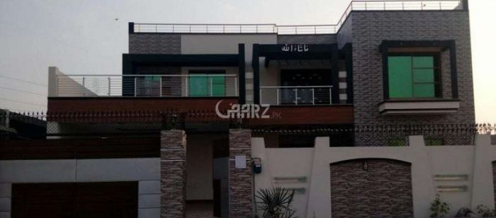 500 Square Yard House for Rent in Islamabad G-14/4