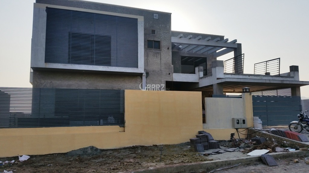 500 Square Yard House for Sale In D-12/3, Islamabad.
