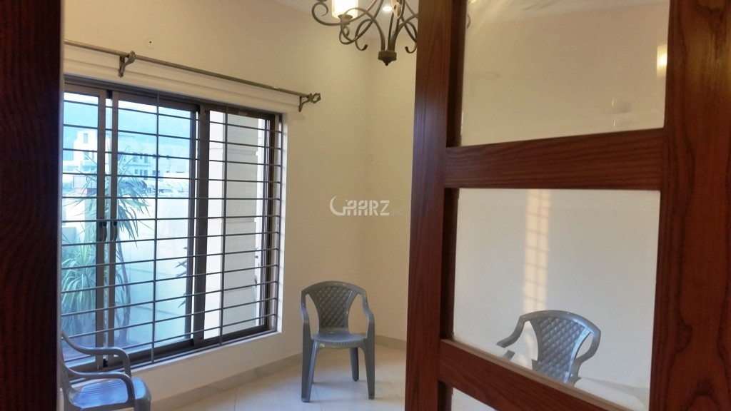 500 Square Yards House for Rent in D-12/3, Islamabad.