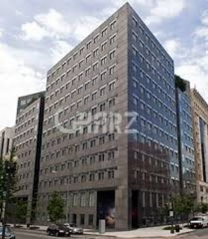 50000 Square Feet Commercial Building for Sale in Islamabad Blue Area