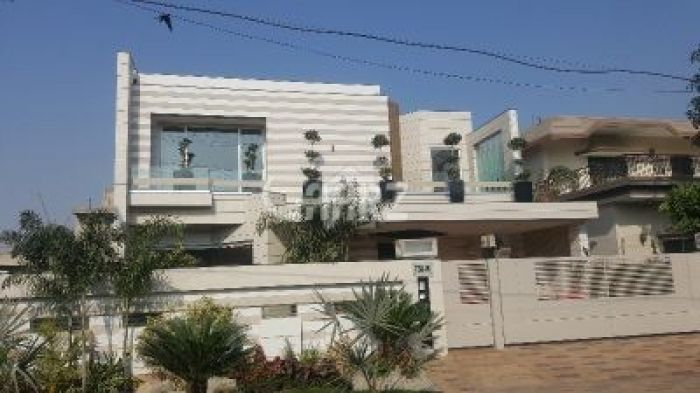 51 Marla House for Sale in Islamabad Sector F-7/2