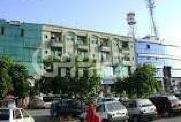 523 Square Feet Commercial Office for Rent in Islamabad G-11