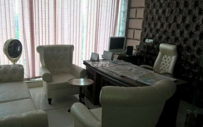 535 Square Feet Commercial Office for Rent in Karachi DHA Defence