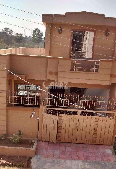 5.5 Marla  House For Sale In G-8, Islamabad