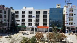 550 Square Feet Apartment for Rent in Islamabad E-11/2