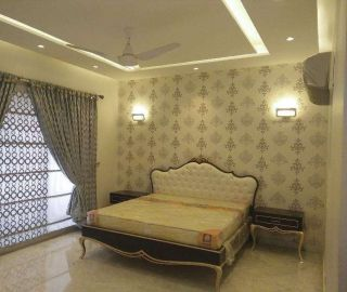 550 Square Feet Flat For Sale In DHA Phase-5, Karachi