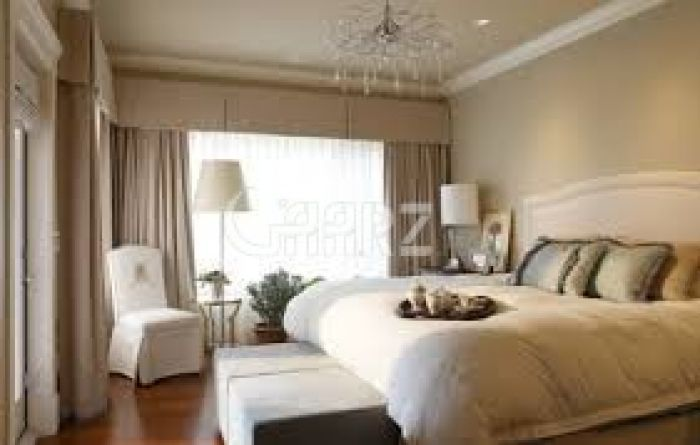 563 Sqaure Feet Flat For Rent In Sector D, Bahria Town, Lahore