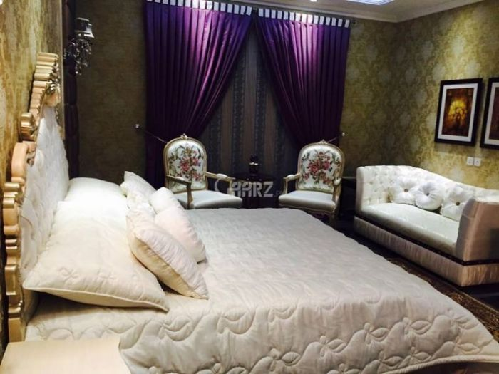 565 Square Feet Apartment for Rent in Lahore Sector C, Bahria Town,