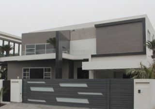 566 sq yd House for Rent in F 10/2, Islamabad.