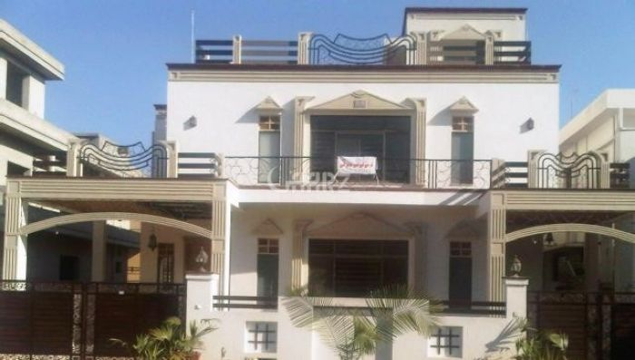 566 Square Yard House for Rent in Islamabad F-10/2