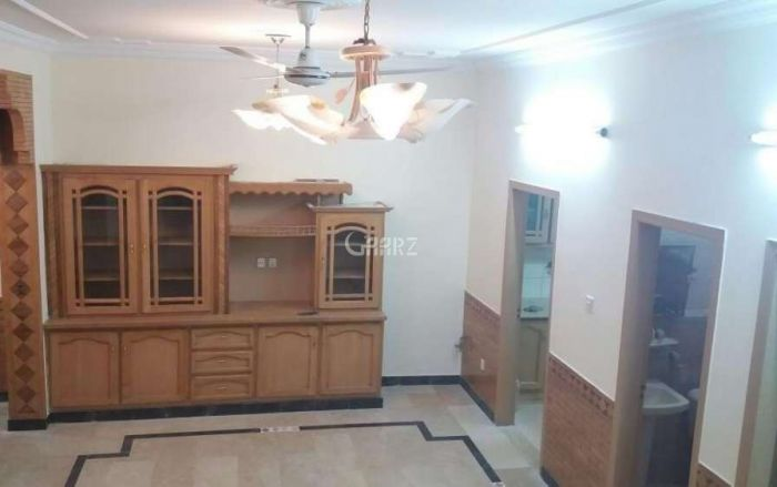 566 Square Yard Lower Portion for Rent in Islamabad G-11/4