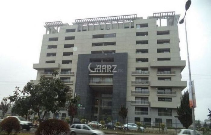 580 Square Feet Apartment for Sale in Islamabad F-10