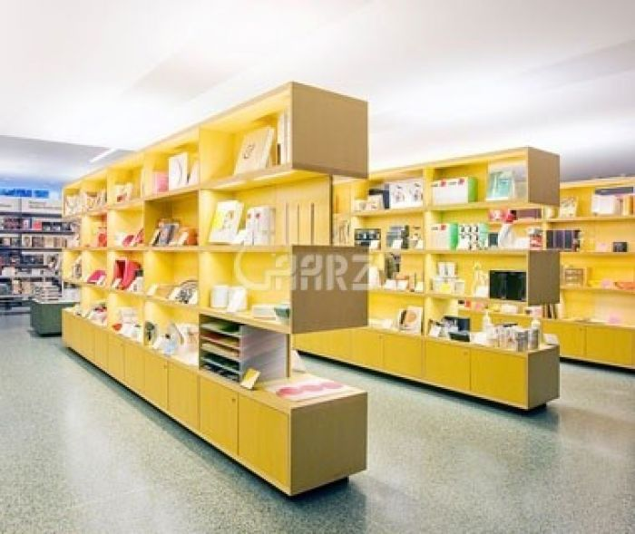 580 Square Feet Commercial Shop for Sale in Rawalpindi Bahria Town Phase-8 Block E