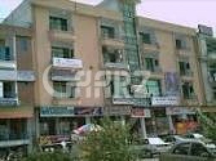 590 Square Feet Commercial Office for Rent in Islamabad G-11