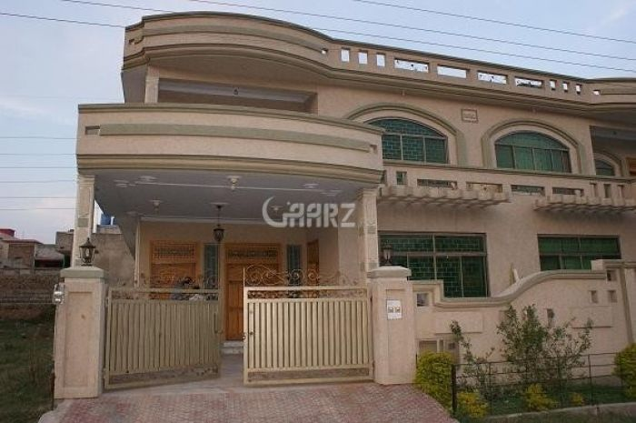 6 Kanal Upper Portion for Rent in Islamabad I-8/2