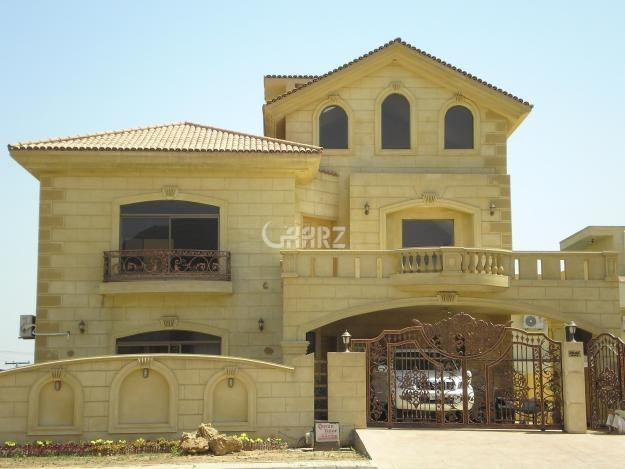7 Marla House For Rent In Bahria Homes, Bahria Town - Sector E Lahore