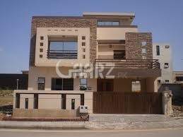 6 Marla House For Rent In Bahria Town - Tulip Extension, Lahore