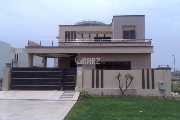 6 Marla House For Rent In Safari Homes, Bahria Town Phase 8,Rawalpindi