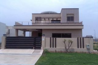 6 Marla House For Rent In Safari Homes, Bahria Town Phase 8,Rawalpindi