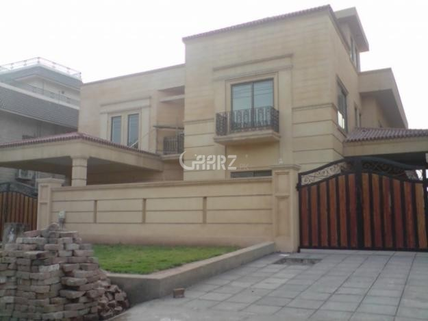 6 Marla House For Sale In Block A Extension, State Life Housing Phase 1, Lahore