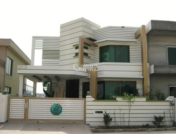 6 Marla House For  Sale In Block D DHA Phase 5, Lahore