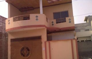 6 Marla House For Sale In E-11/4,Islamabad