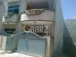 6 Marla House For Sale In G-11,Islamabad
