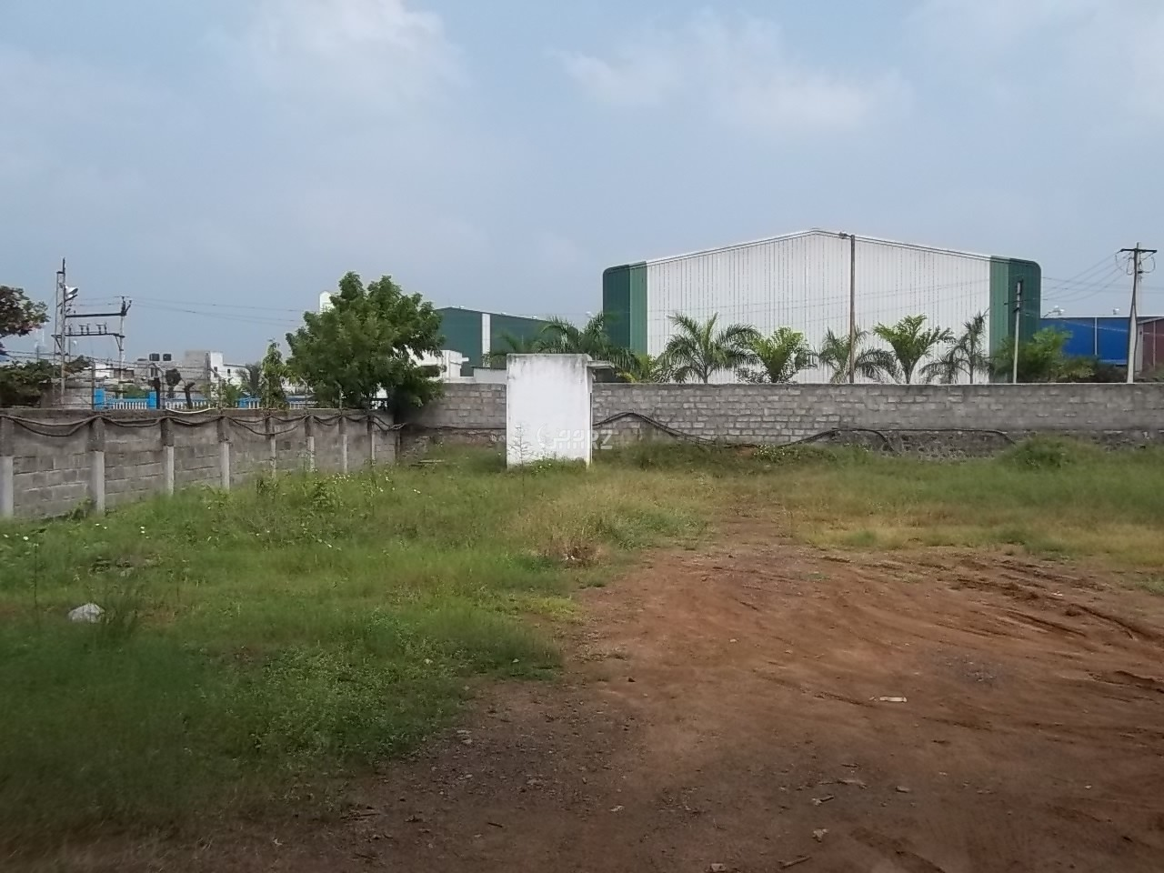 6 Marla Plot For Sale In G-10/4, Islamabad