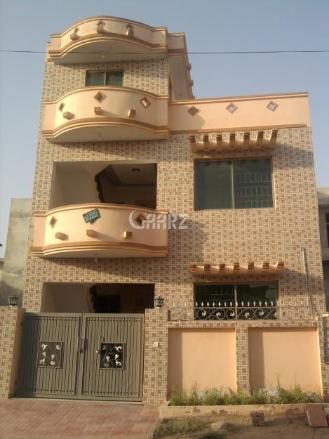 6  Marla  Upper Portion   For  Rent  In  G-15/4, Islamabad