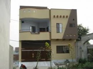 6 Marla Upper Portion for Rent in Karachi North Nazimabad Block A