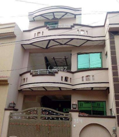 6.2 Marla House For Rent In DHA Phase-6
