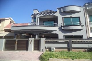 63 Marla House for Sale in Lahore Bahria Town Gardenia Block