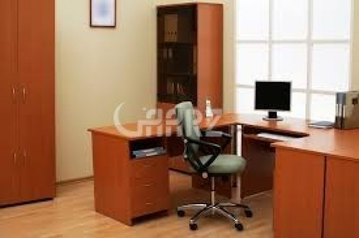 640 Square Feet Commercial Office for Rent in Karachi DHA Phase-5