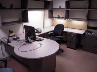 6400 Square Feet Commercial Office for Rent in Karachi Clifton