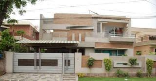 666 Square Yard House for Rent in Islamabad F-8/3